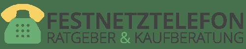 Festnetz Telefon Logo