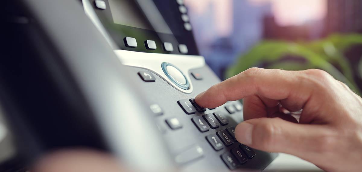 Festnetz-Telefon installieren – so geht´s